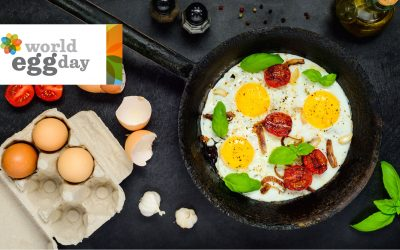 What Is World Egg Day?