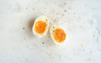 Why You Should Be Feeding Your Baby Eggs